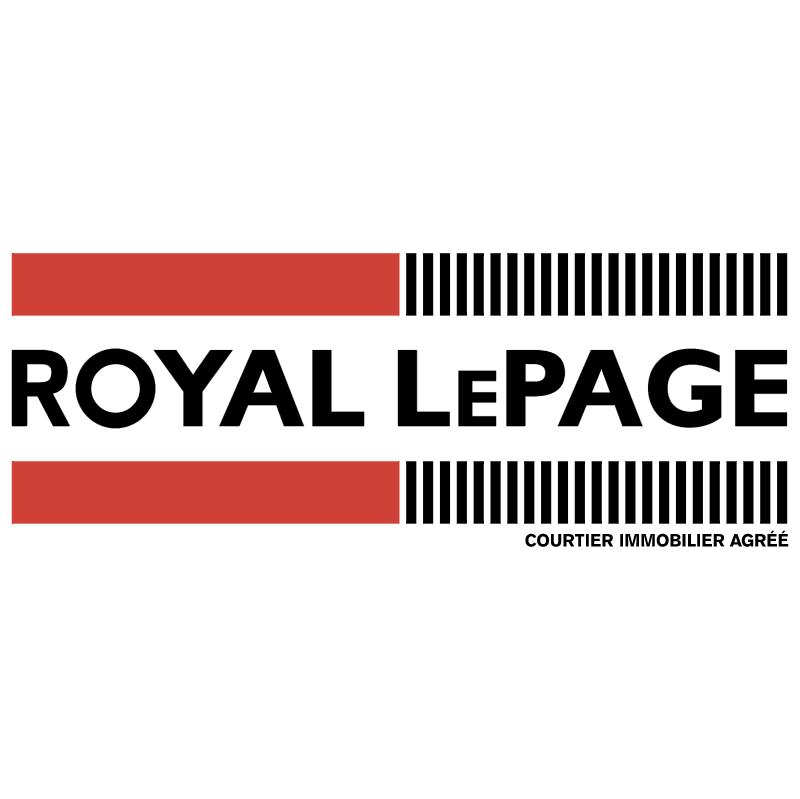 Royal LePage vector