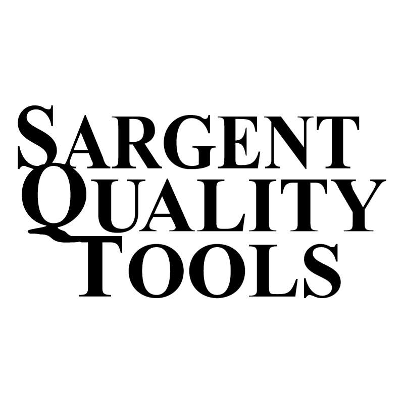 Sargent Quality Tools vector