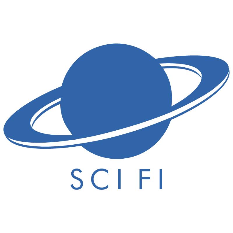 SCI FI vector