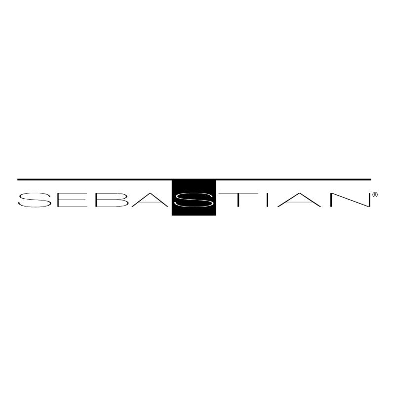 Sebastian International vector