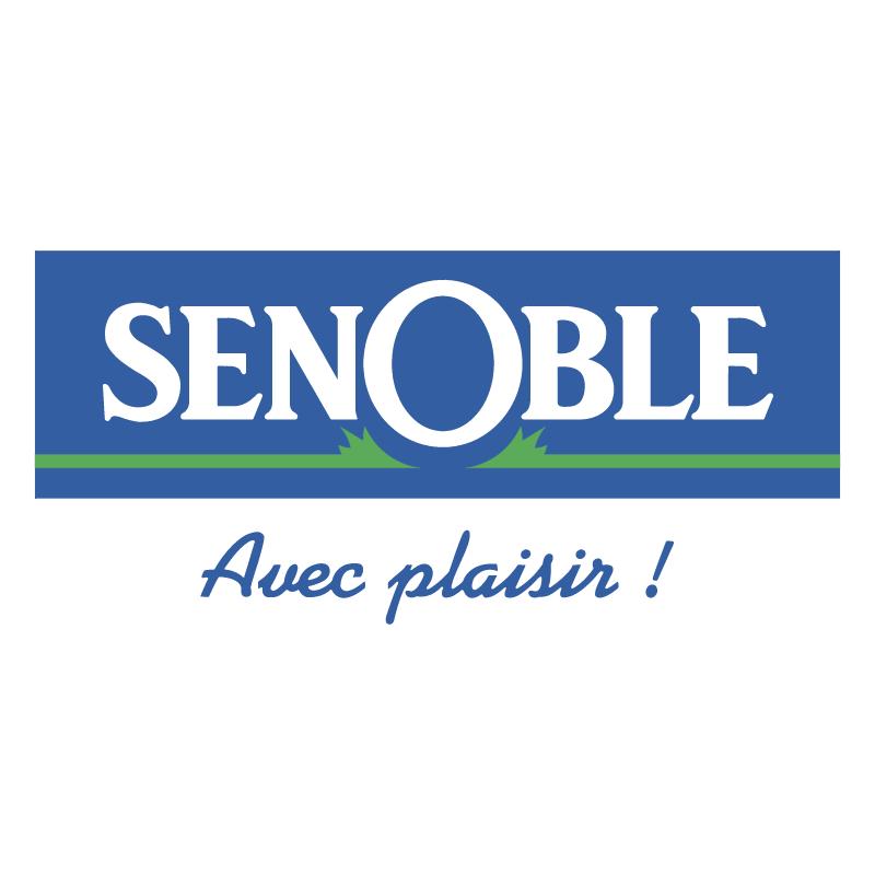 Senoble vector