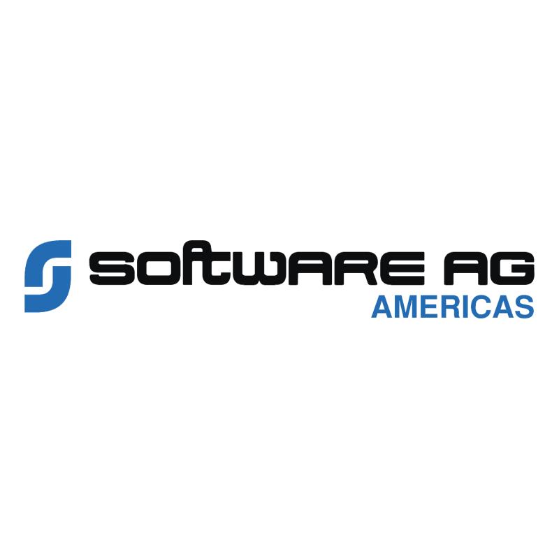 Software AG vector
