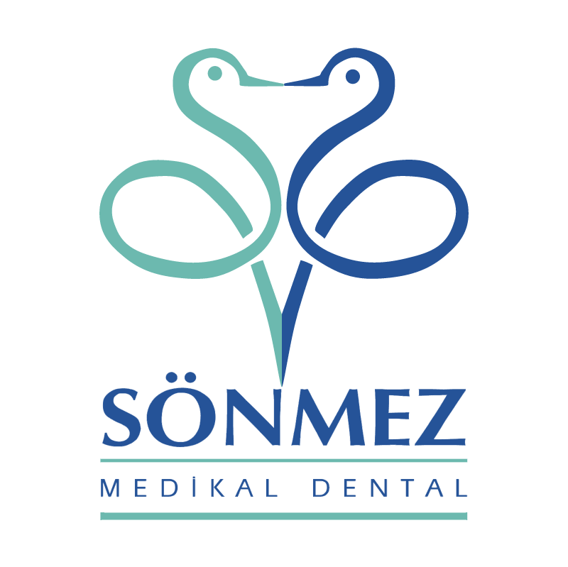 Sonmez Medikal Dental vector