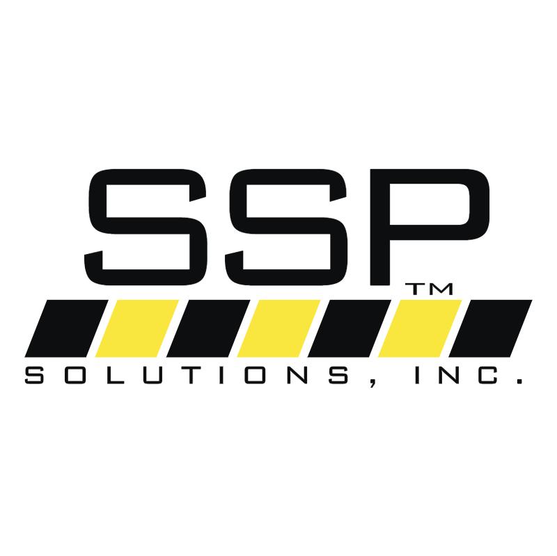 SSP Solutions vector