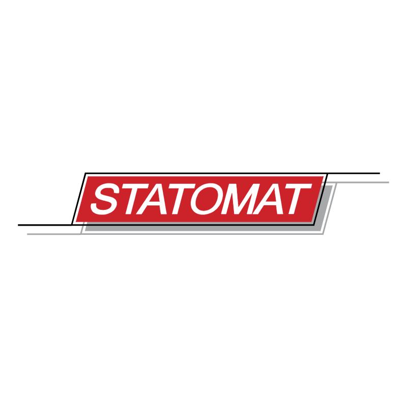 Statomat vector