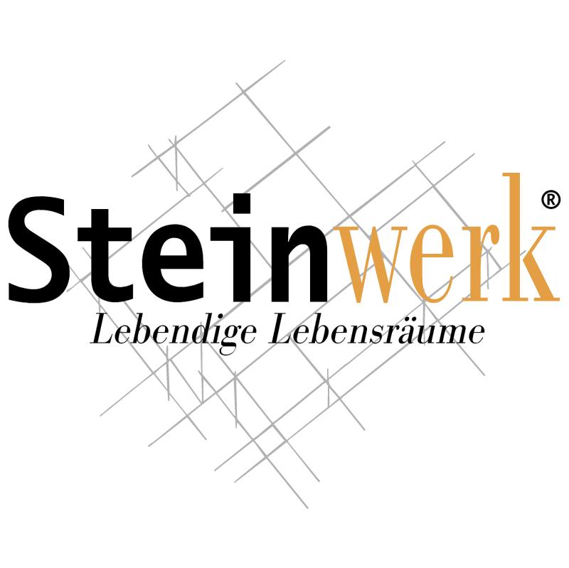 SteinWerk vector