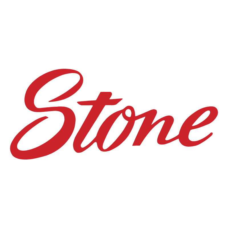 Stone vector logo