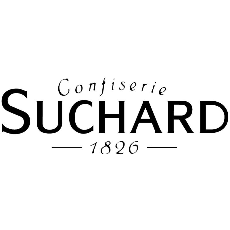 Suchard Confiserie vector logo