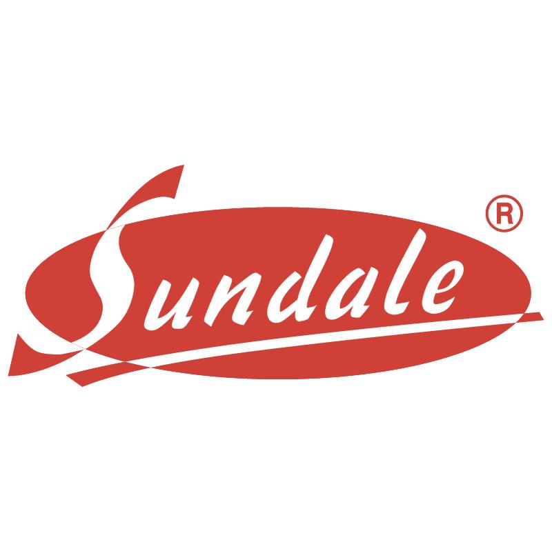 Sundale vector logo