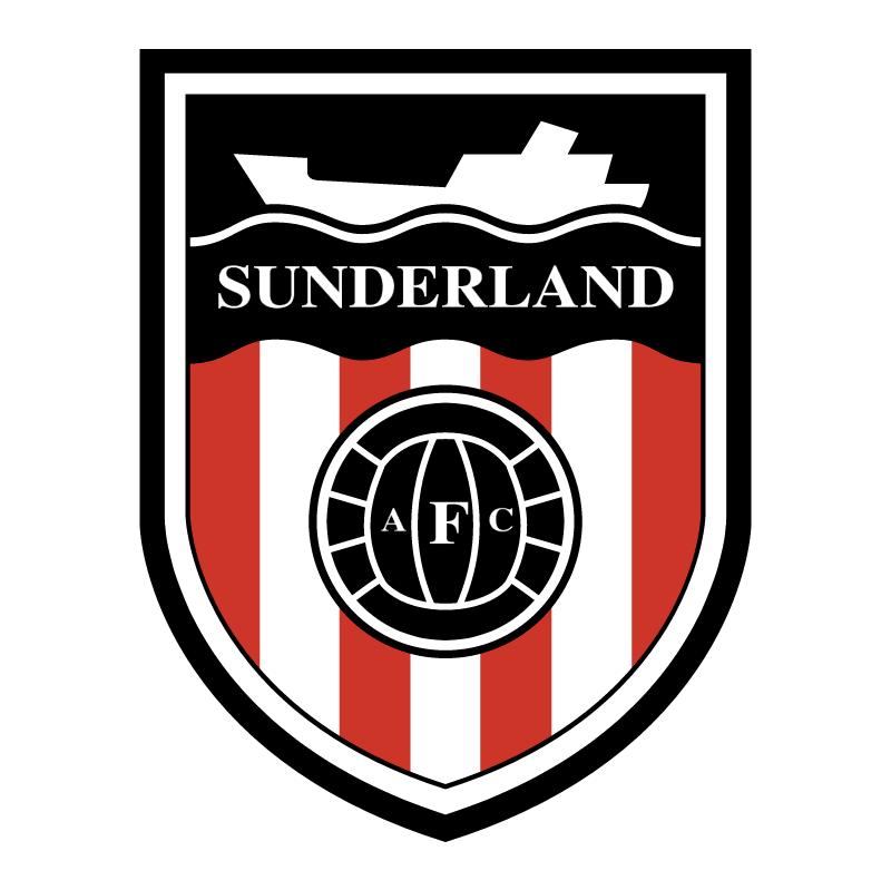 Sunderland AFC vector
