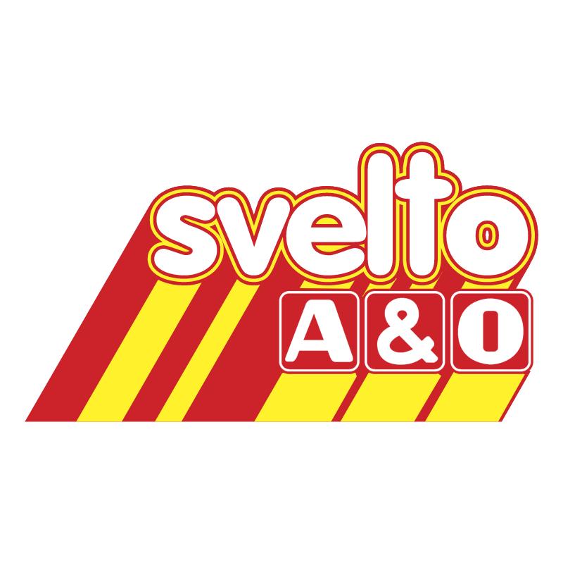 Svelto A&O vector
