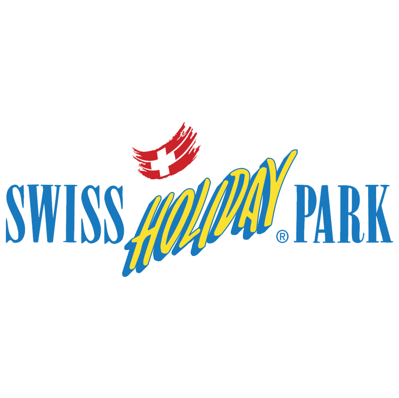Swiss Holiday Park vector