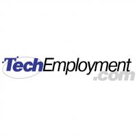 TechEmployment com vector