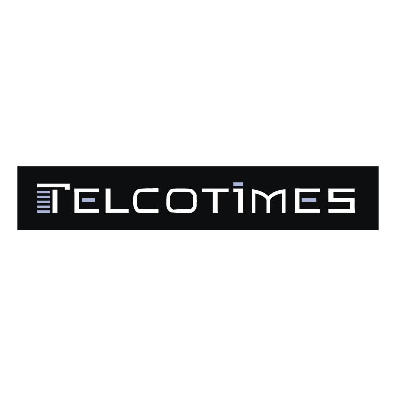 Telcotimes vector