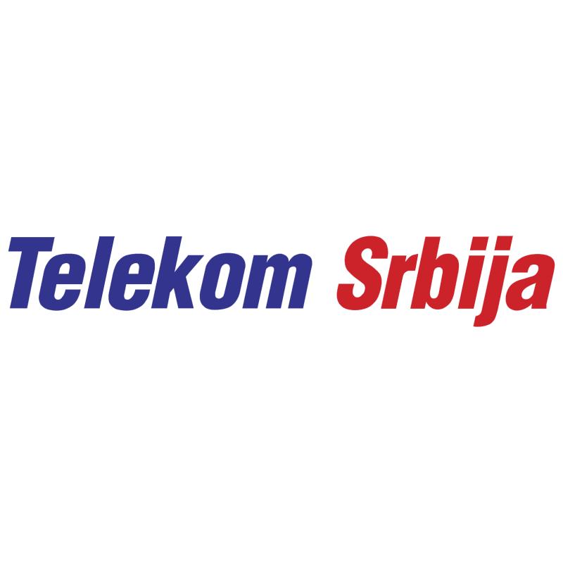 Telekom Srbija vector