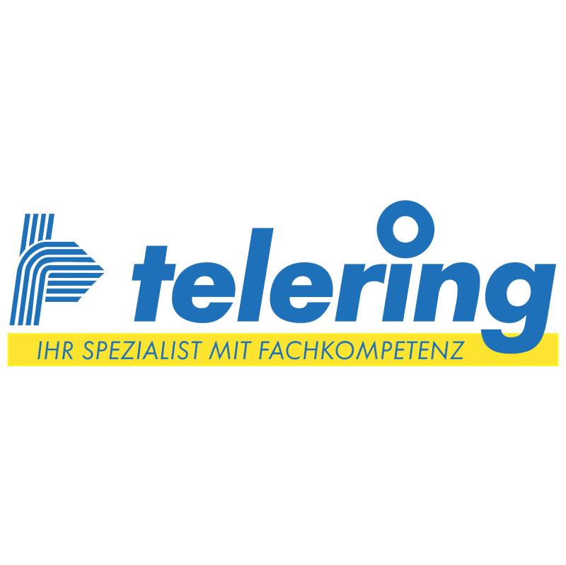 Telering vector