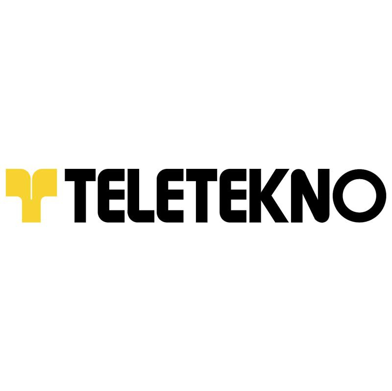 Teletekno vector