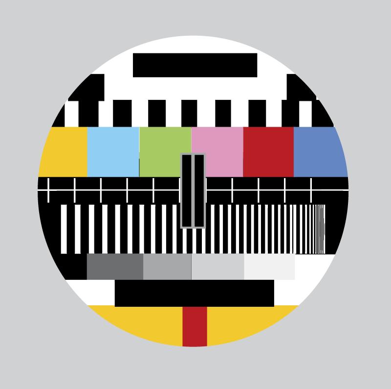 Test vector logo