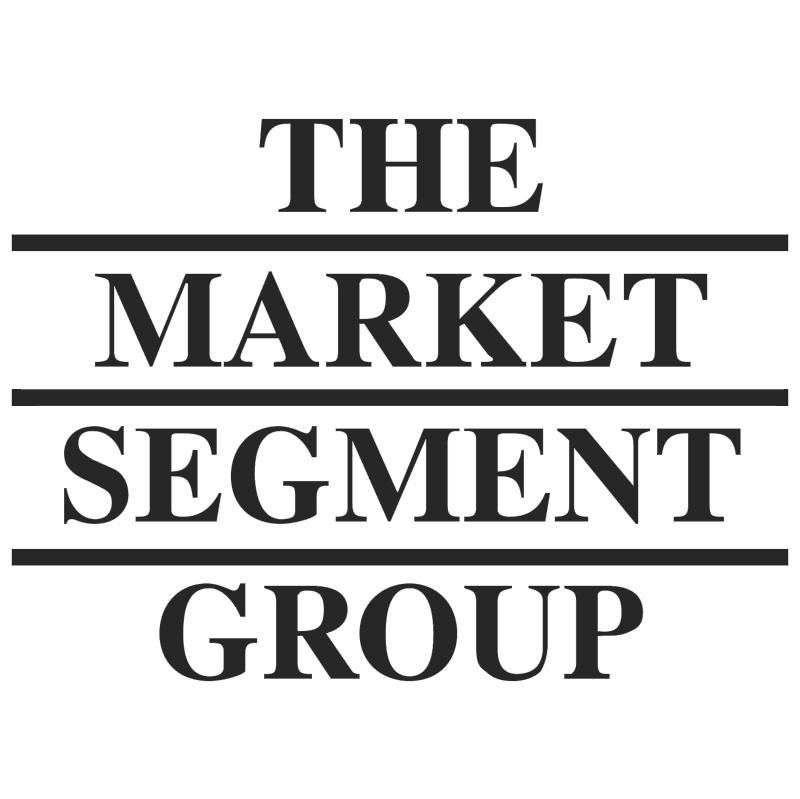 The Market Segment Group vector