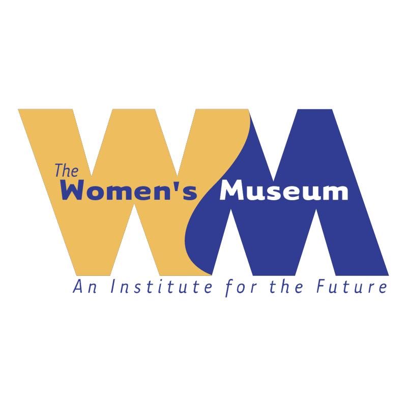 The Women's Museum vector