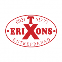 Tord Erixons Entreprenad vector