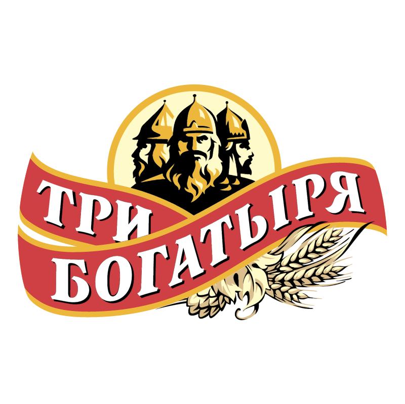 Tri Bogatyrya vector