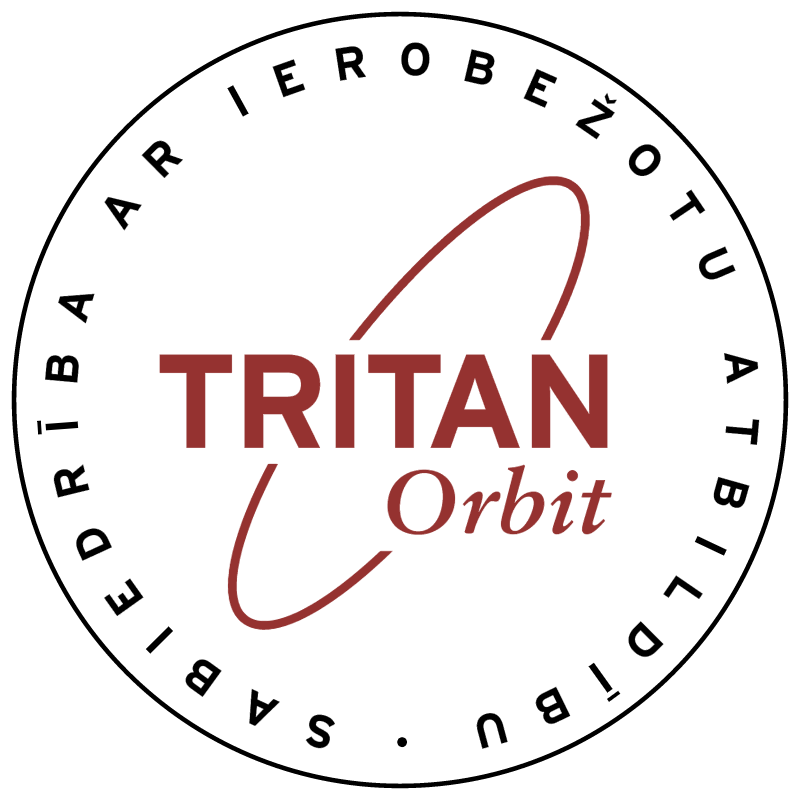 Tritan Orbit vector