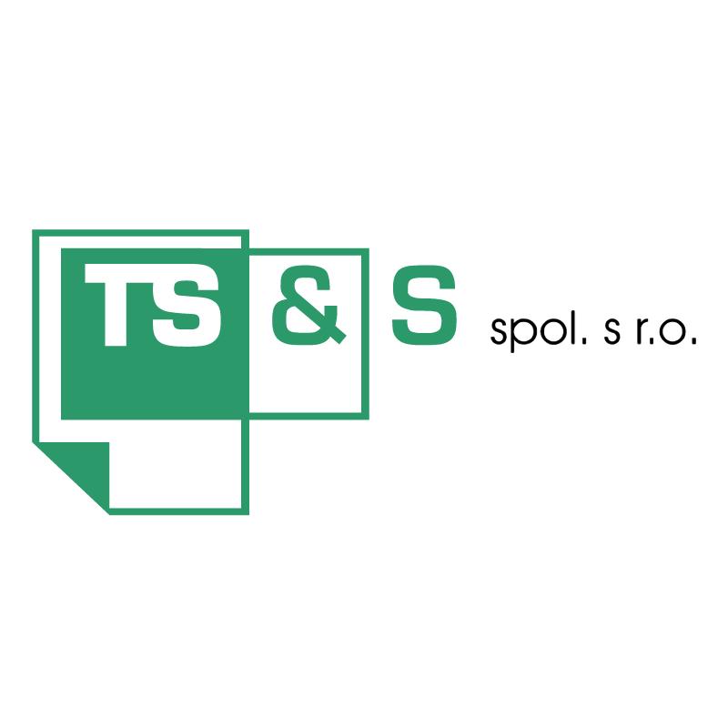 TS&S s r o vector