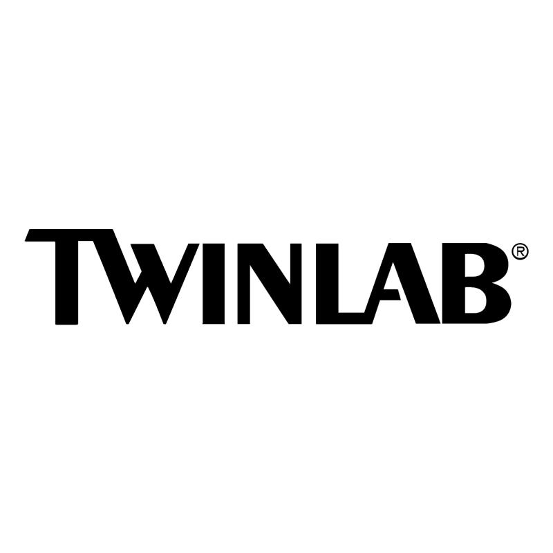 Twinlab vector logo