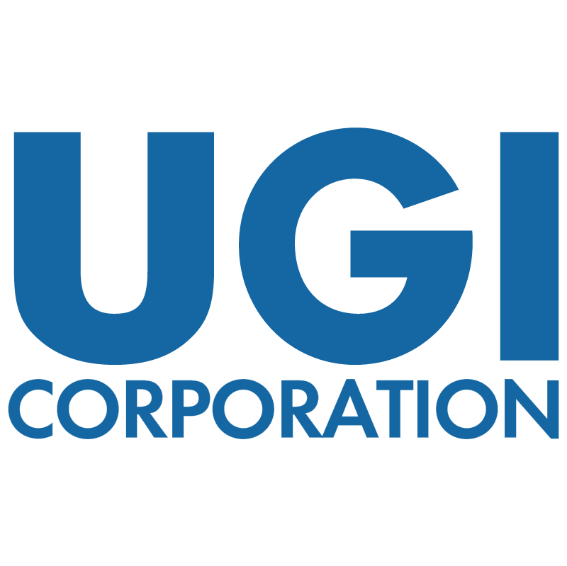 UGI vector logo