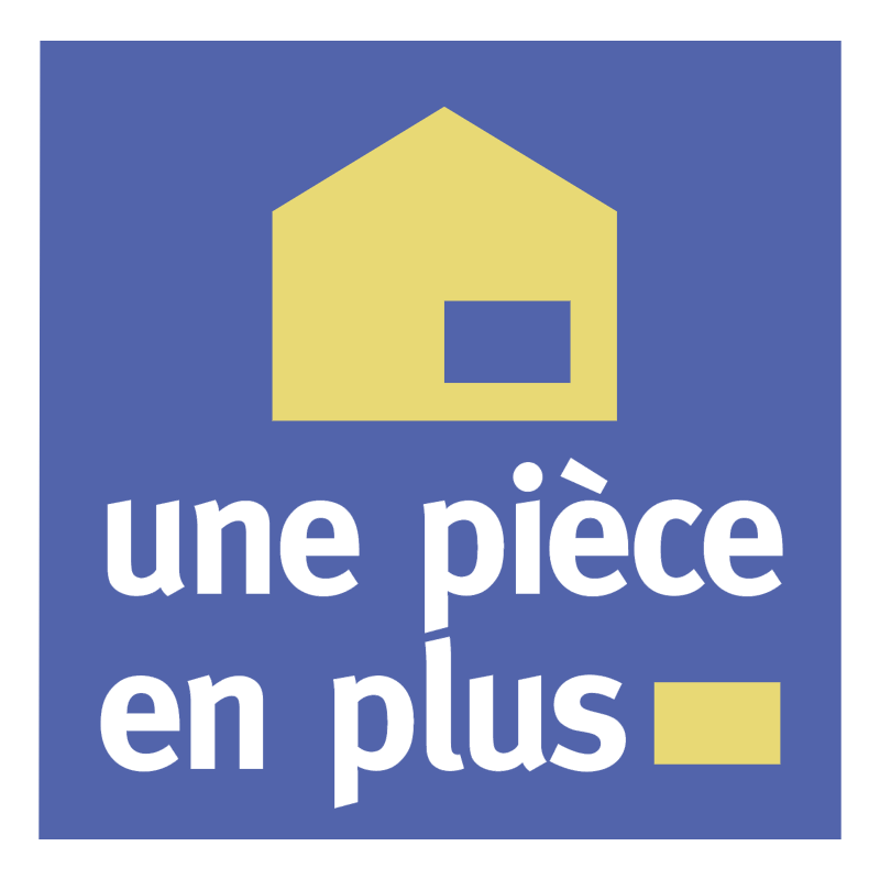 Une Piece en Plus vector logo