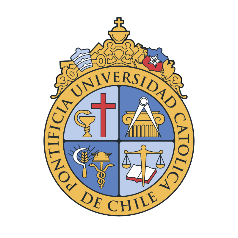 Universidad Catolica de Chile vector