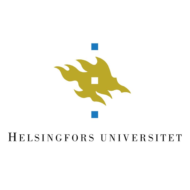 University of Helsinki vector