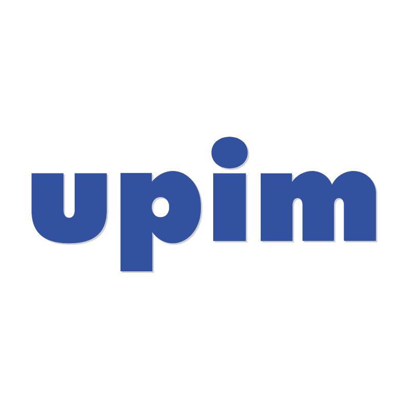 UPIM vector