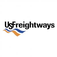 USFreightways vector