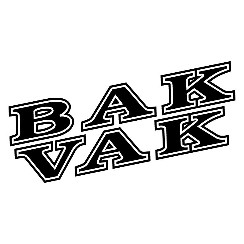 VAK vector logo