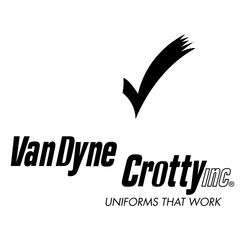VanDyne Crotty vector