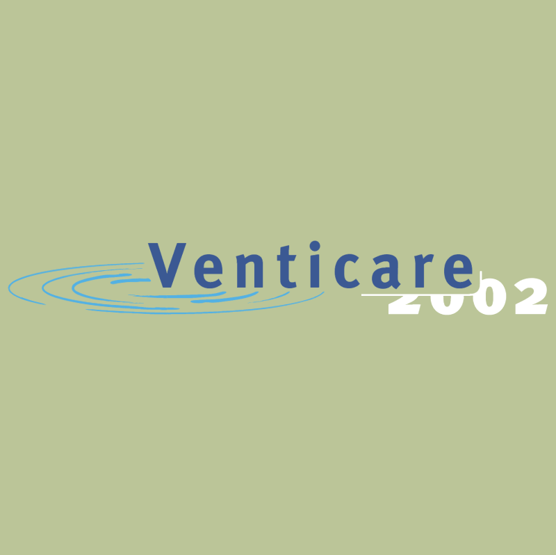 Venticare Congres 2002 vector