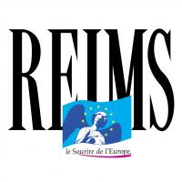 Ville de Reims vector