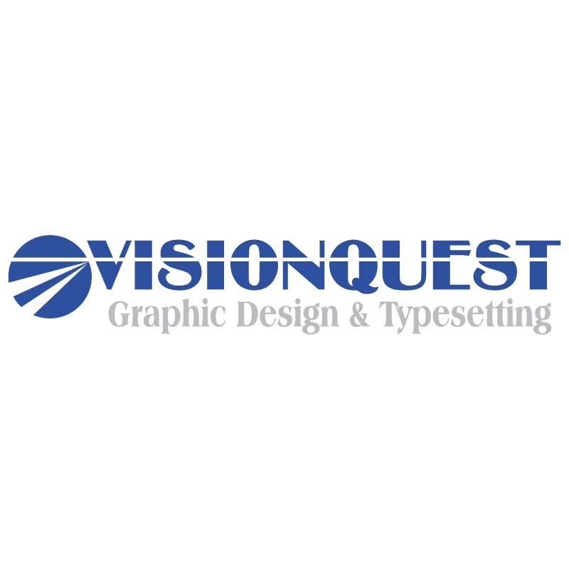 Visionquest vector logo