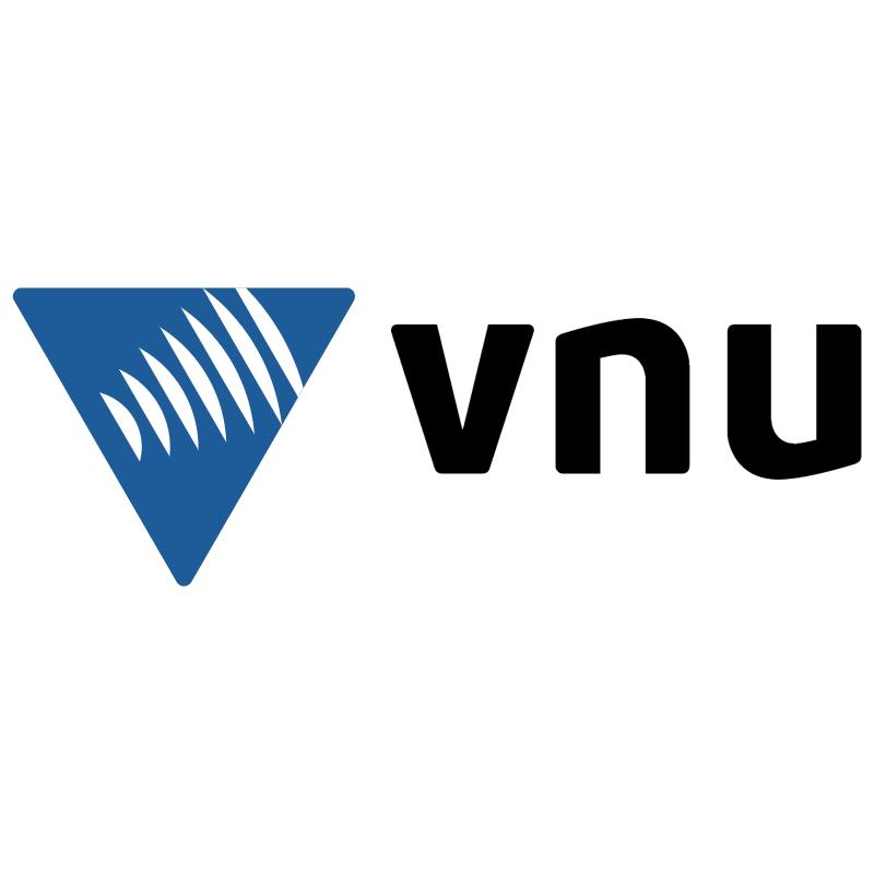 VNU vector logo