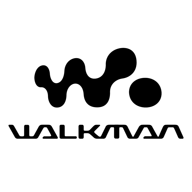 Walkman vector