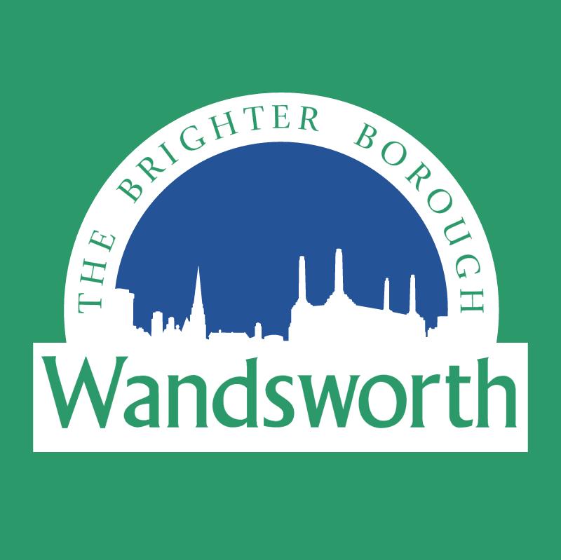 Wandsworth Council vector