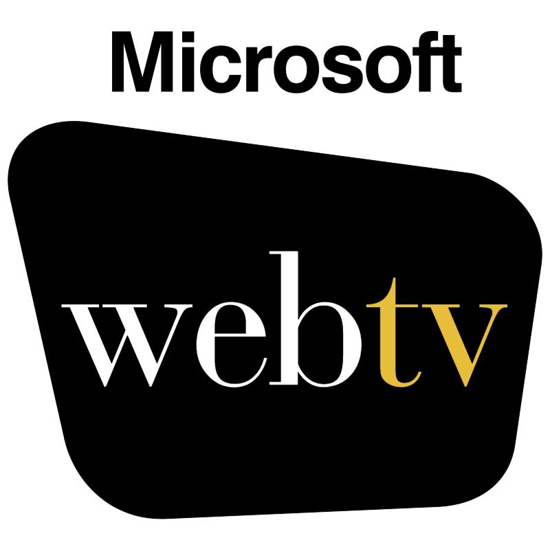 WebTV vector