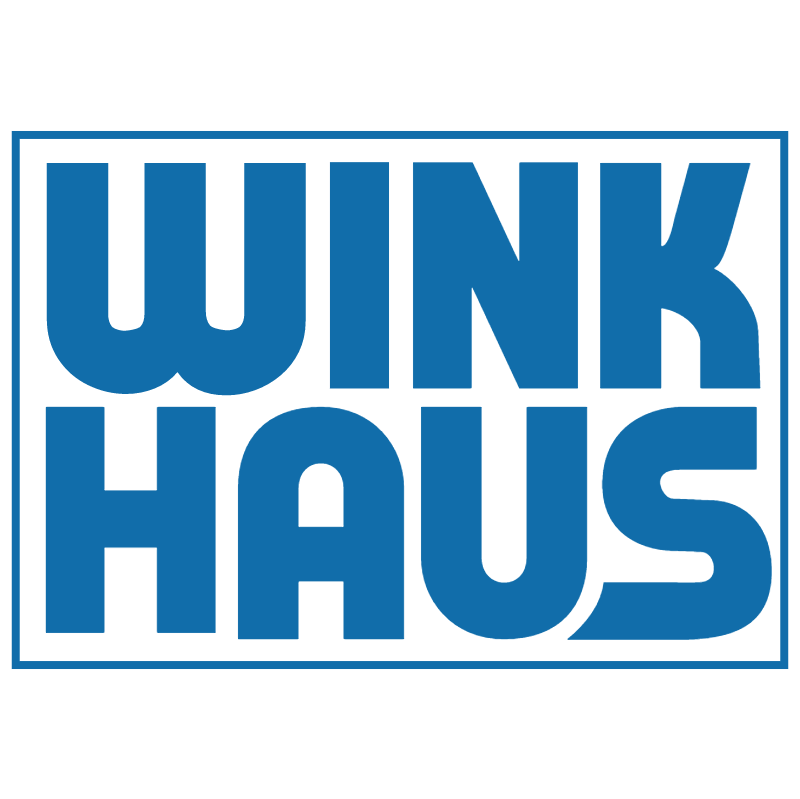 Wink Hous vector