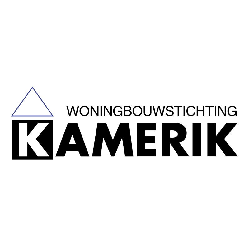 Woningbouwstichting Kamerik vector