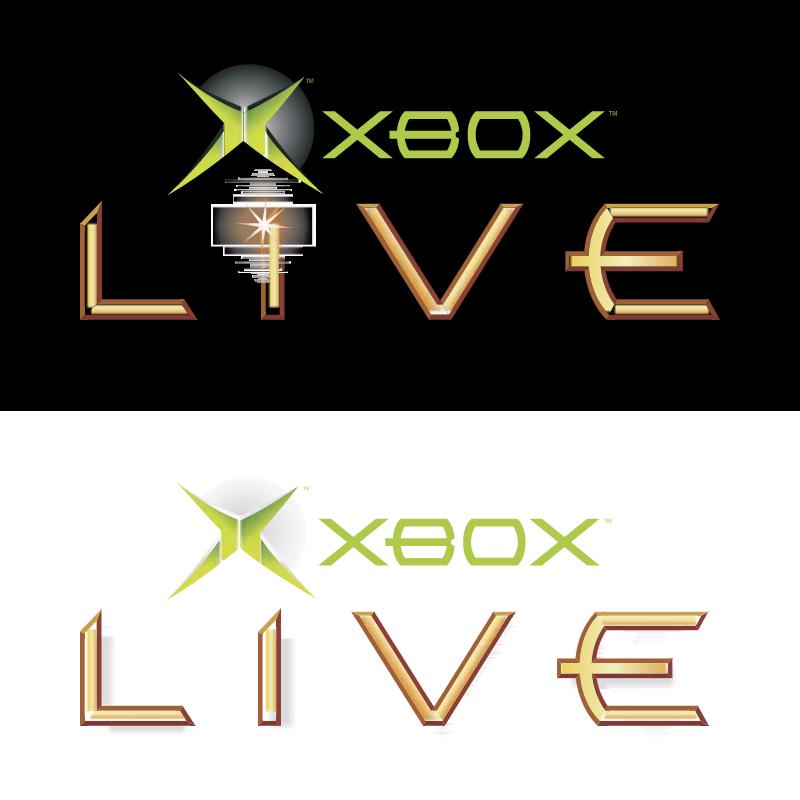 XBOX Live vector