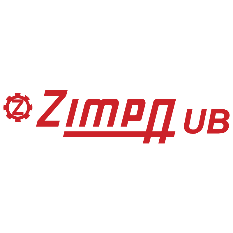 Zimpa UB vector