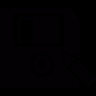 Save as vector logo