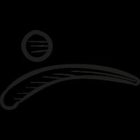 Mi Life Draw Logo vector